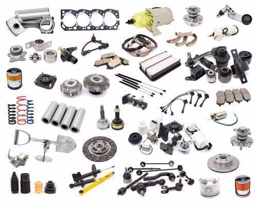 Picture for category SET SPARE PARTS