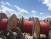 Picture of N2XRY  4x150mm² Low Voltage Cable