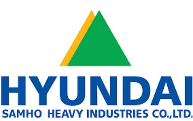 HYUNDAI 11FW-40022 Exhaust Pipe resmi