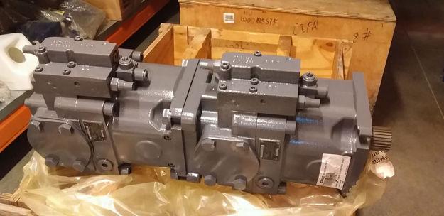 Picture of CIFA K1024790 Hydraulic pump
