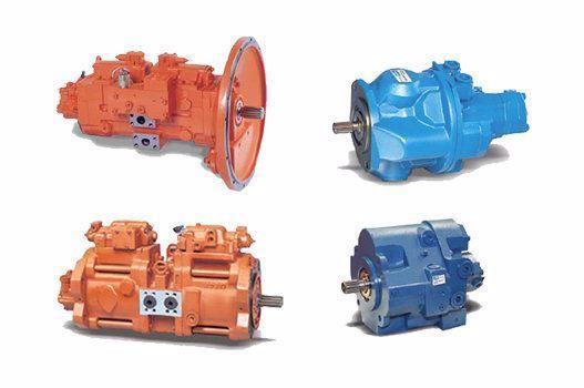 Other Hydraulic Parts kategorisi için resim