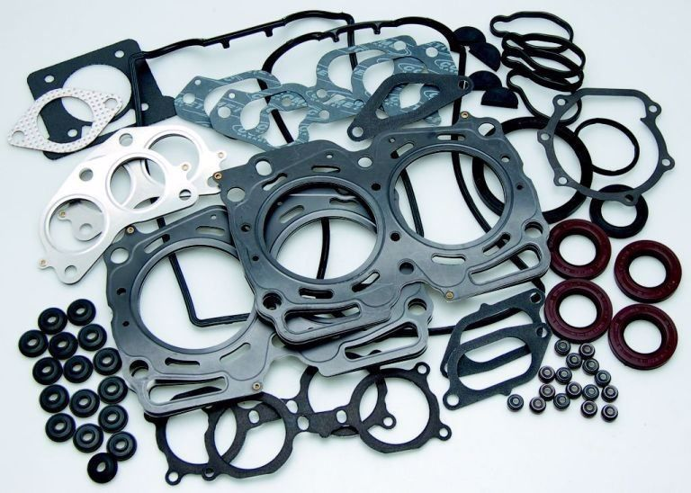 Picture for category SEALS & GASKETS