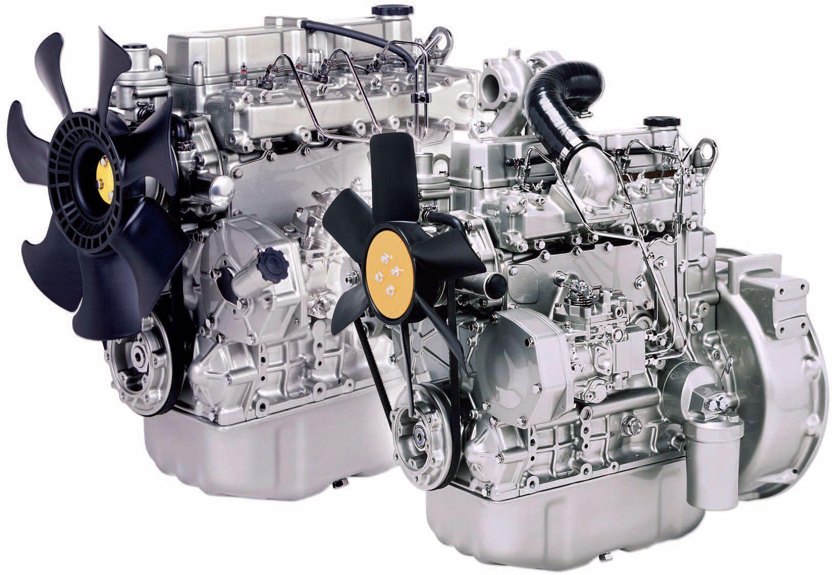 Engine Parts kategorisi için resim