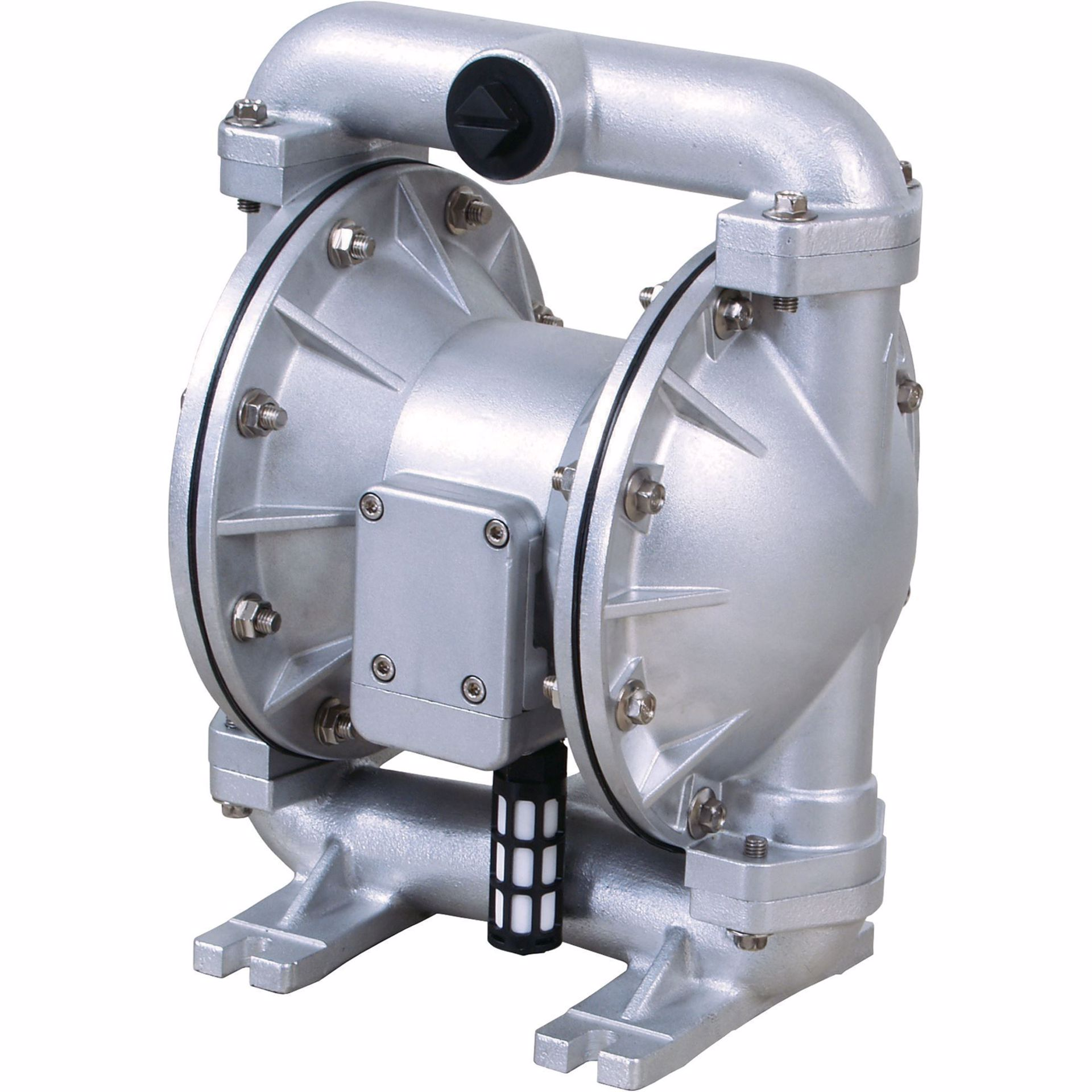 Picture for category OIL AND WATER PUMPS
