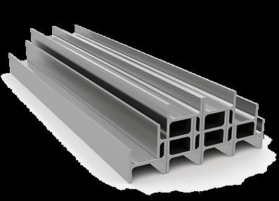 Structural Steels kategorisi için resim