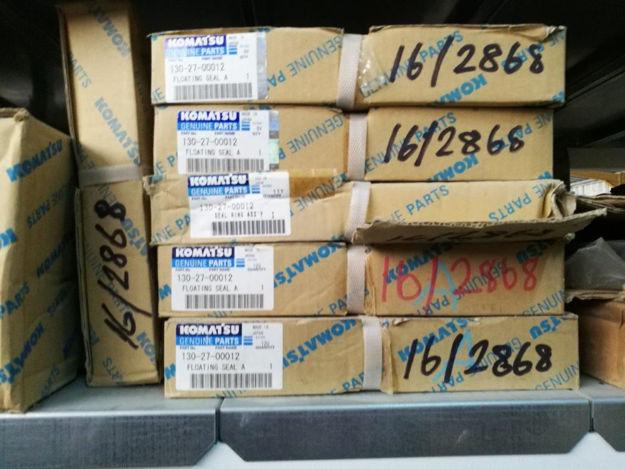 KOMATSU SEAL 1302700012 resmi
