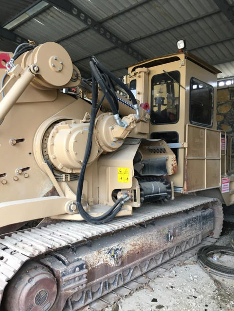 Picture of TESMEC 1150 TRENCHER