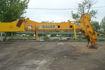 BAUERGB60 HYDRAULIC GRAB CARRIER resmi