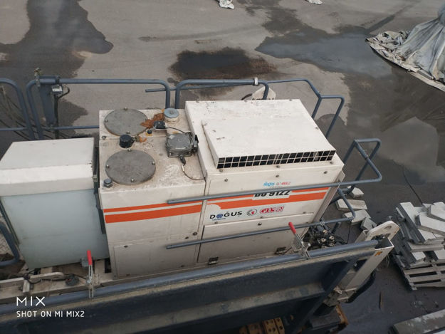 Picture of WIRTGEN TCM 1800 Curing Machine