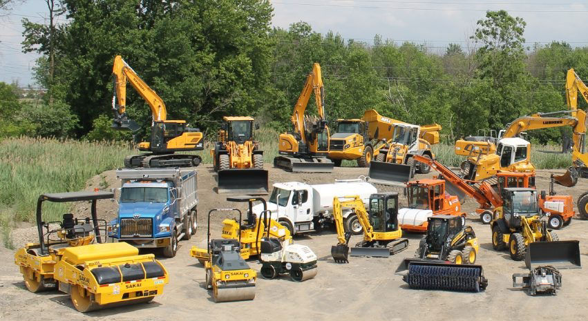Picture for category FLEET EQUIPMENT SALES