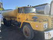 Picture of NISSAN TW B52TLL Water Tanker Truck