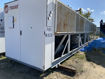 Picture of TRANE RTAC 375 Rotary Liquid Chiller