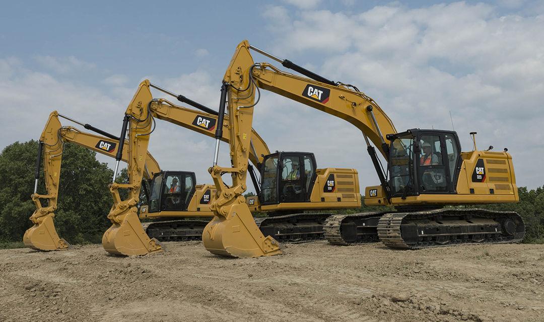 Excavators kategorisi için resim