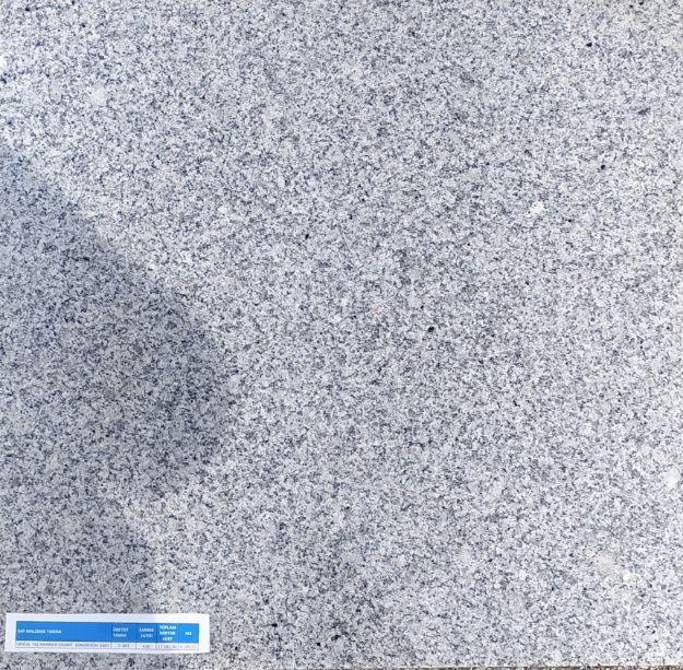 Picture of Heavy Duty Granite tile G603 60X60X3CM