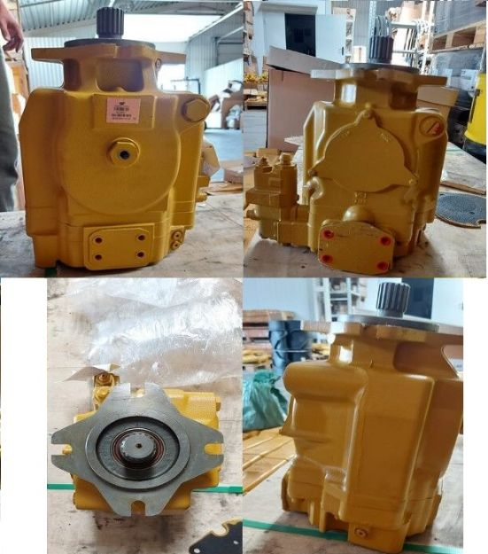 Picture of CATERPILLAR ,4Z-6061 R PUMP GP - EXCHNG.